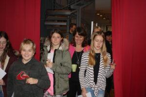 Från åhörare till uppläsare med Gottorp- och Strandskolan i Malmö